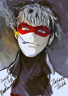 Mr. todd by BAK-Hanul.deviantart.com on @deviantART