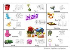 Mariaslekrum - Pratkartor. Learn Swedish, Swedish Language, Kids Corner, Anton, Kindergarten, Learning, School, Communication, Studying