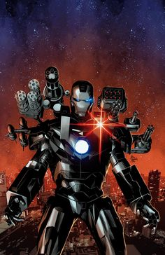 "First look at Invincible Iron Man ""The War Machines"" chapter 1 by Brian Michael Bendis & Mike Deodato, on sale February 2016 from Marvel Comics. Comic Book Characters, Comic Book Heroes, Marvel Characters, Comic Character, Comic Books, Comic Art, Marvel Comics Art, Marvel Heroes, Marvel Cinematic"