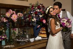 Casamento em Juquehy - Fotógrafa Laura Garcia
