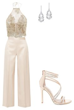 """""""Princess"""" by laila-kesavan on Polyvore featuring The Row, Steve Madden and Plukka"""