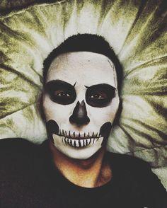 Опоздал на Halloween 💀 #hard#halloween #moscow #boy