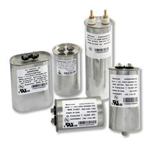 Aerovox Launches Polypropylene Film Capacitor Line Designed for UPS Systems