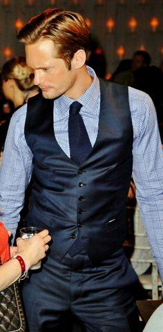 Love him in this suit..