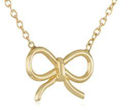 Adina Reyter 14k Tiny Bow Necklace Adina Reyter,http://www.amazon.com/dp/B009GG4AT6/ref=cm_sw_r_pi_dp_lidatb1D4YBSNVZ7