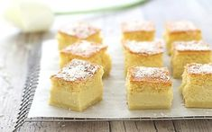 Torta magica ricetta classica, al cocco e altre 6 varianti