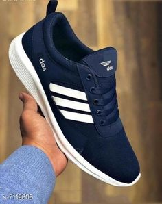 Casual Shoes AMIT SHOES Men's Blue styles Casual shoes Material: Mesh Sole Material: Eva Fastening & Back Detail: Lace-Up Multipack: 1 Sizes: IND-7 IND-6 IND-10 IND-9 IND-8 Country of Origin: India Sizes Available: IND-6, IND-7, IND-8, IND-9, IND-10 *Proof of Safe Delivery! Click to know on Safety Standards of Delivery Partners- https://ltl.sh/y_nZrAV3  Catalog Rating: ★3.9 (4129)  Catalog Name: Unique Fashionable Men Casual Shoes CatalogID_1136496 C67-SC1235 Code: 244-7119605-999