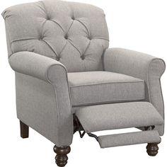 Serta Upholstery Recliner U0026 Reviews | Wayfair