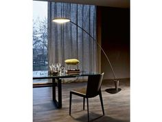 Modernes Italienisches Design Mit Der Cattelan Italia Stehleuchte Halley  Einflammig   Bequem Kaufen Im Borono.de Online Shop!
