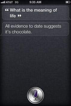 15 Funny SIRI iPhone Conversations