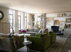 33 Luxury Penthouses with Major Opulence | Renovated by architect Mark Janson of Janson… - https://www.luxury.guugles.com/33-luxury-penthouses-with-major-opulence-renovated-by-architect-mark-janson-of-janson/
