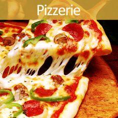 Pizzerie Sviluppiamo siti web e-Commerce, community e portali verticalizzati per specifici settori, progettandone e realizzandone: