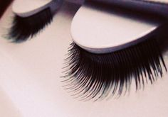 Falsies - 15 Beauty Products You Can't Live Without - Every girl should have a good set of false eyelashes. They're a fun treat when you're dressing up becuase they make your eyes to really stand out. Just make sure you get the right adhesive!