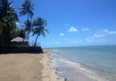 Pousada Xuê, Porto de Pedras, Alagoas