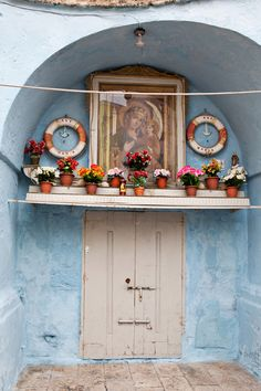 Puglia – A Day At The Sea, Italy