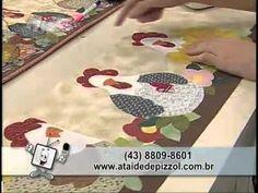 Ateliê na Tv - Rede Século - 01-08-13