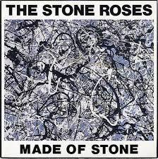 """Waterfall 1989 Throwback Stone Roses Manchester Classic Alternative"" Sticker by TrouserPress Vinyl Music, Vinyl Records, Vinyl Art, Lp Cover, Cover Art, Stone Roses Manchester, The Stone Roses Album, New Wave Music, Guernica"