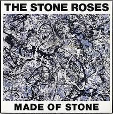 stone roses album cover made of stone - Google Search