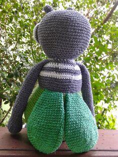 JUD artes: Croche