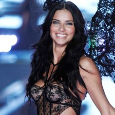 The Victoria's Secret models share their favorite affordable beauty products