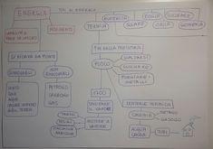 Quinta elementare: l'energia, le varie fonti da cui la si ricava e le diverse centrali.  Due mappe concettuali che riassumono l'argomento p...
