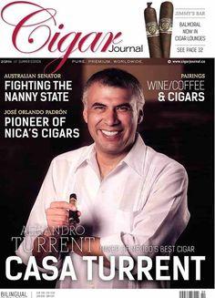 Cigar Journal 2/2016