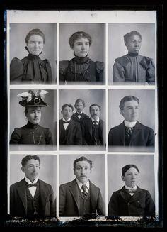 Hugh Mangum photographs:  N337. From Duke Digital Collections. Collection: Hugh Mangum Photographs