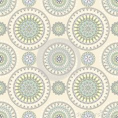 seamless abstract background pattern