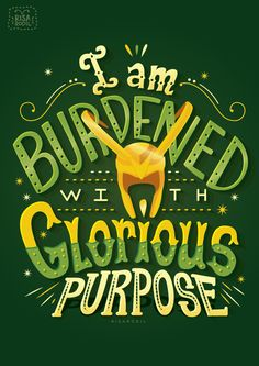 Superheroes: Lettering Series on Behance