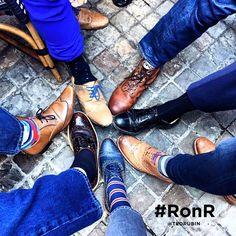 Now this IS a #tedsockie!   With Stewart Rogers Jeremy Waite Simon Ellis-Hughes Timothy Hughes  #RonR... #NoLetUp! — with Jeremy Waite, Stewart Rogers, Simon Ellis-Hughes and Timothy Hughes at Chiltern Firehouse.