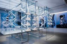 """Inside the Titolo x adidas NMD_XR1 Trail """"Celestial"""" Pop-Up Shop"""