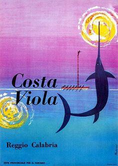 Costa Viola - Reggio Calabria - (Pecchioni) -