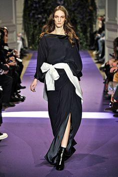 Alexis Mabille Ready-to-Wear Fall-Winter 2014-2015, look 20.