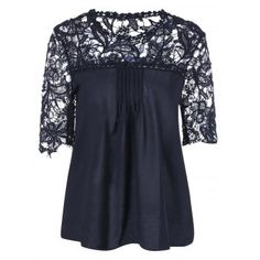 SHARE & Get it FREE | Plus Size Lace Insert TeeFor Fashion Lovers only:80,000+ Items·FREE SHIPPING Join Dresslily: Get YOUR $50 NOW!