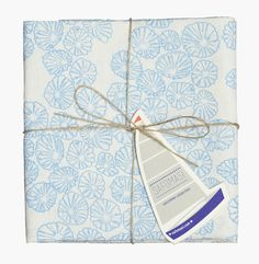 Limpet Tea Towels - Set of Two – Postcards Home