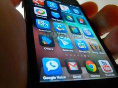 """Cómo #Google está """"invadiendo"""" el #iPhone y cómo #Apple quiere pararlos"""