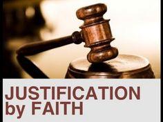 Justification By Faith - Dwayne Lemon q