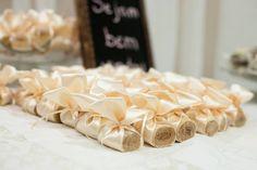 20 Ideias de Lembrancinhas de Casamento 2016 - Casa&Festa