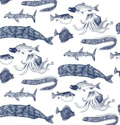 lauren-mh:    possible end paper pattern for my book about they life cycle of a salmon.