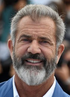 "Mel Gibson Photos - US actor Mel Gibson poses on May 21, 2016 during a photocall for the film ""Blood Father"" at the 69th Cannes Film Festival in Cannes, southern France.  / AFP / ANNE-CHRISTINE POUJOULAT - 'The Salesman (Forushande)' Photocall - The 69th Annual Cannes Film Festival"