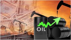 The price of Kuwaiti crude oil went up on Thursday 61 cents to per barrel compared to per barrel on Wednesday, said Crude Oil Futures, Rose Delivery, To Reach, Oil And Gas, Raw Materials, Barrel, Dubai, Pet Dogs