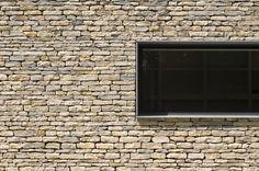 Hurst House / John Pardey Architects + Ström Architects