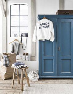 Kast | Closet | vtwonen 05-2017 | Styling Danielle Verheul | Fotografie Sjoerd Eickmans
