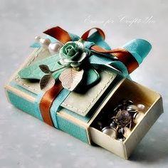 Małe formy_pudełko do przygarnięcia:)