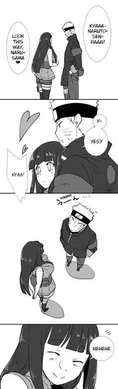 Naruhina: Naru-Sama Pg1 by bluedragonfan on DeviantArt