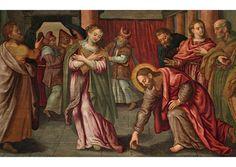 Nota Eclesial: el anuncio de la misericordia - Radio Vaticano