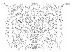 Turkish Motifs and patterns