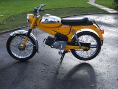 puch | Puch Classic Motorcycles