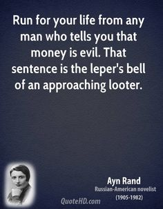 ayn rand quotes - Norton Safe Search