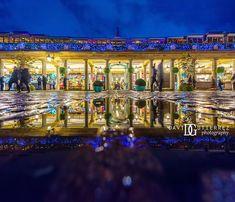 Interior Photography, Night Photography, White Photography, Crystal Palace Madrid, London Rain, London Architecture, Commercial Architecture, Night Skyline, Autumn Rain